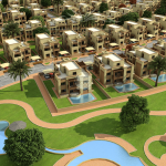 VXLS Villas in Umm Al Banin area